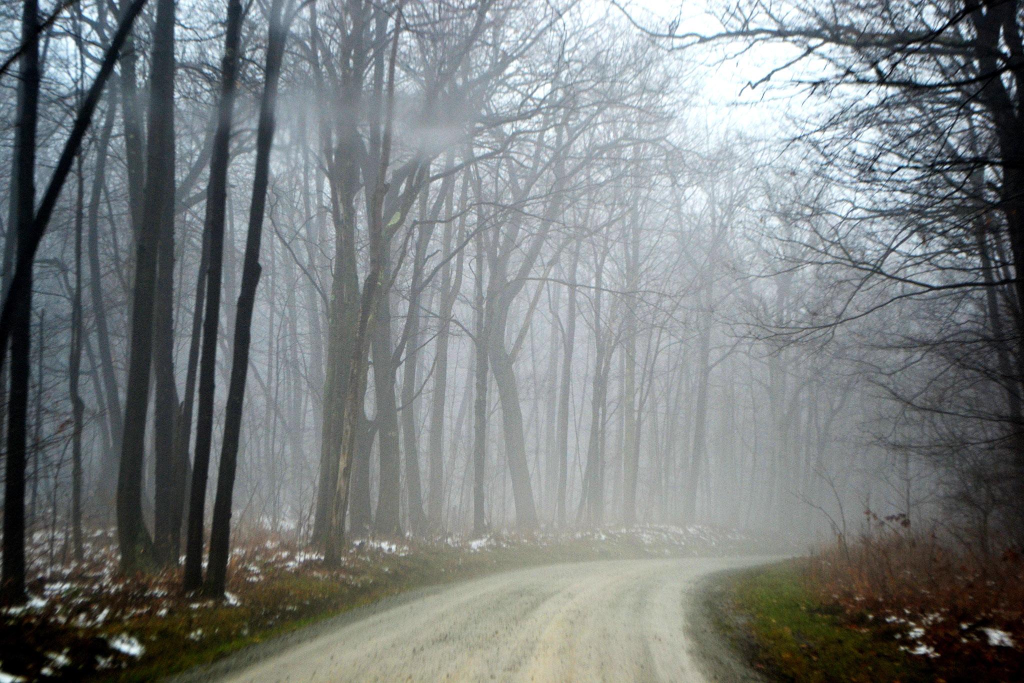 Laurel Highlands, south-western Pennsylvania